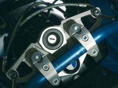 Верхняя траверса PowerSportego BMW K 1200/1300R/S