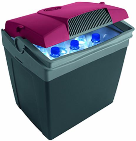 Термоэлектрический автохолодильник Mobicool G26 (12V/220V, 26л)