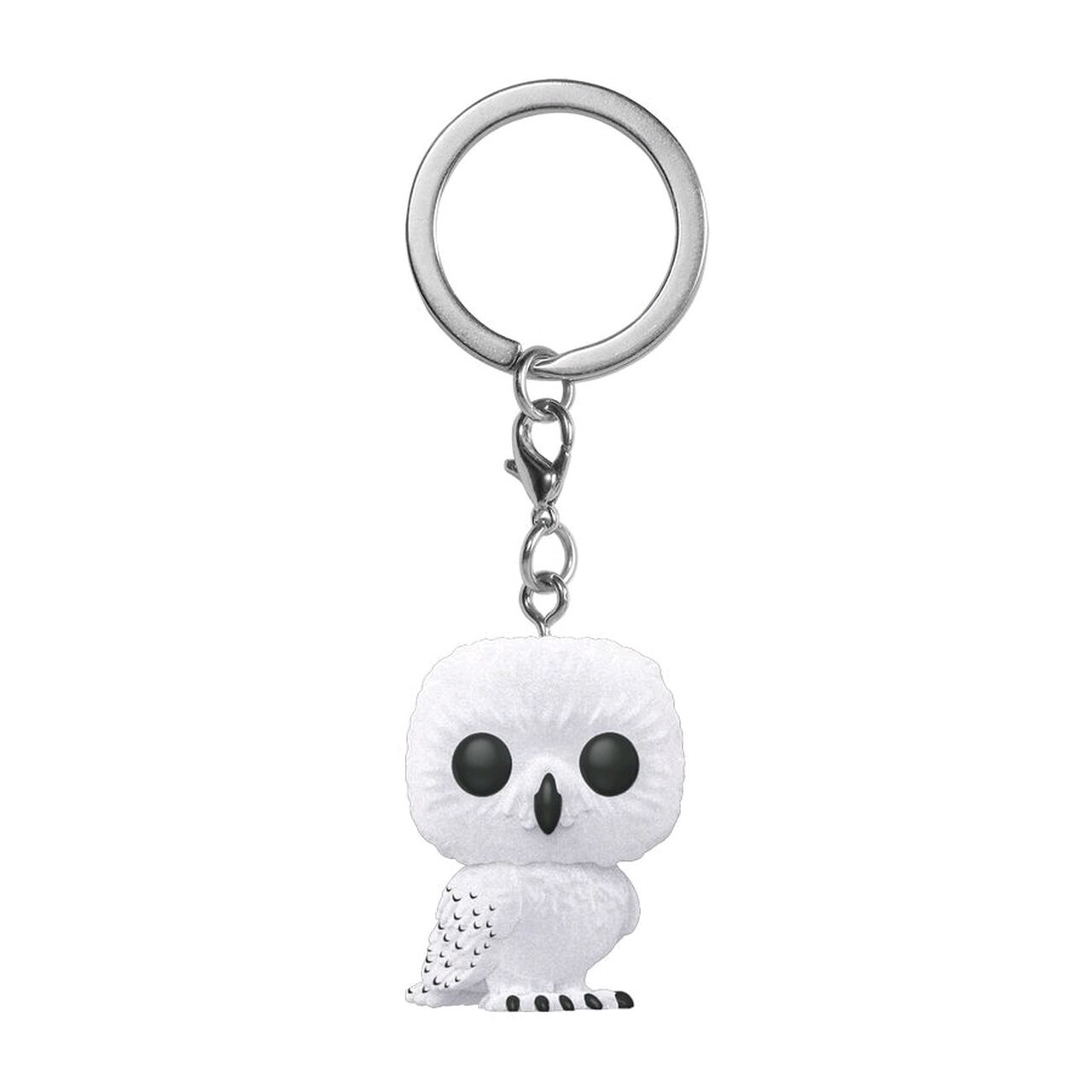 Брелок Funko Pocket POP! Keychain: Harry Potter: Hedwig (FL) (Exc) 41031-PDQ