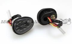 LED поворотники Yamaha FZ6R / FJ-09