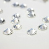 2088 Стразы Сваровски холодной фиксации Crystal ss 34 (7,07-7,27 мм)
