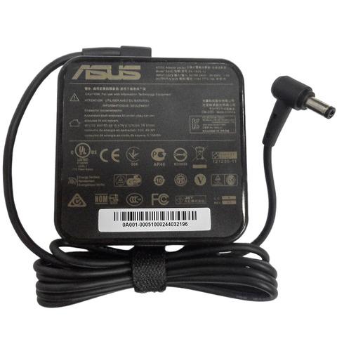 Блок питания Asus 19V 4.74A 5.5x2.5 Оригинал Квадрат