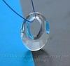6040 Подвеска Сваровски Helios Crystal (20 мм)