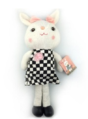 Rabbit Bunny Plush Series 04