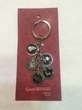 Cluster Keychain.Game of Thrones