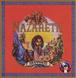 Nazareth / Rampant (CD)