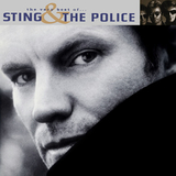 Sting & The Police / The Very Best Of (RU)(CD)