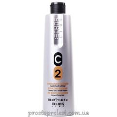 Echosline C2 One Minute Conditioner – Кондиционер для сухих и вьющихся волос