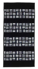 Полотенце 50x100 Feiler Chicago 10 schwarz