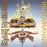 Iron Maiden / The Clairvoyant (7' Vinyl Single)