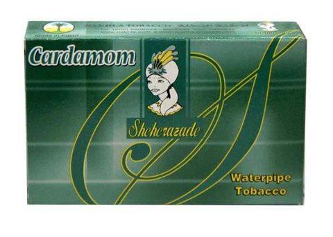 Табак для кальяна Nakhla Classic Cardamon waterpipe 50 гр.
