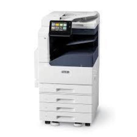 МФУ Xerox VersaLink B7030 с тумбой, диском и выходным лотком