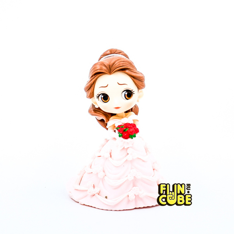 Фигурка Beauty and the Beast Belle 14см (Q Posket, Белль)