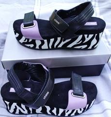 Босоножки сандали женские на платформе Richesse RZ