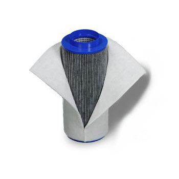 CarbonActive HomeLine Filter 500Z 150/160mm