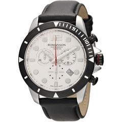 Наручные часы Romanson AL3203HMDWH