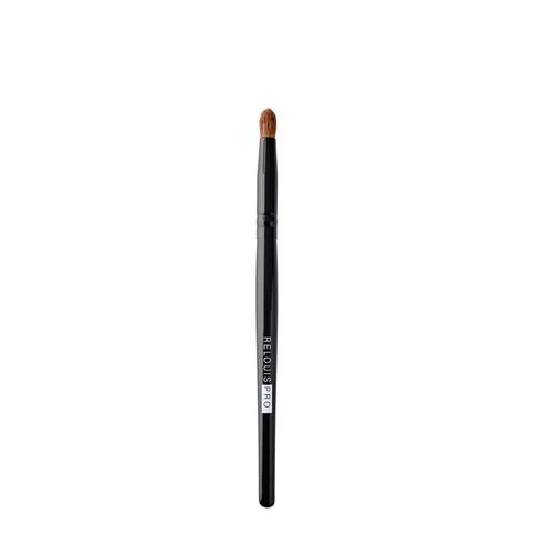 Кисть косметическая круглая для теней RELOUIS PRO Pencil Brush