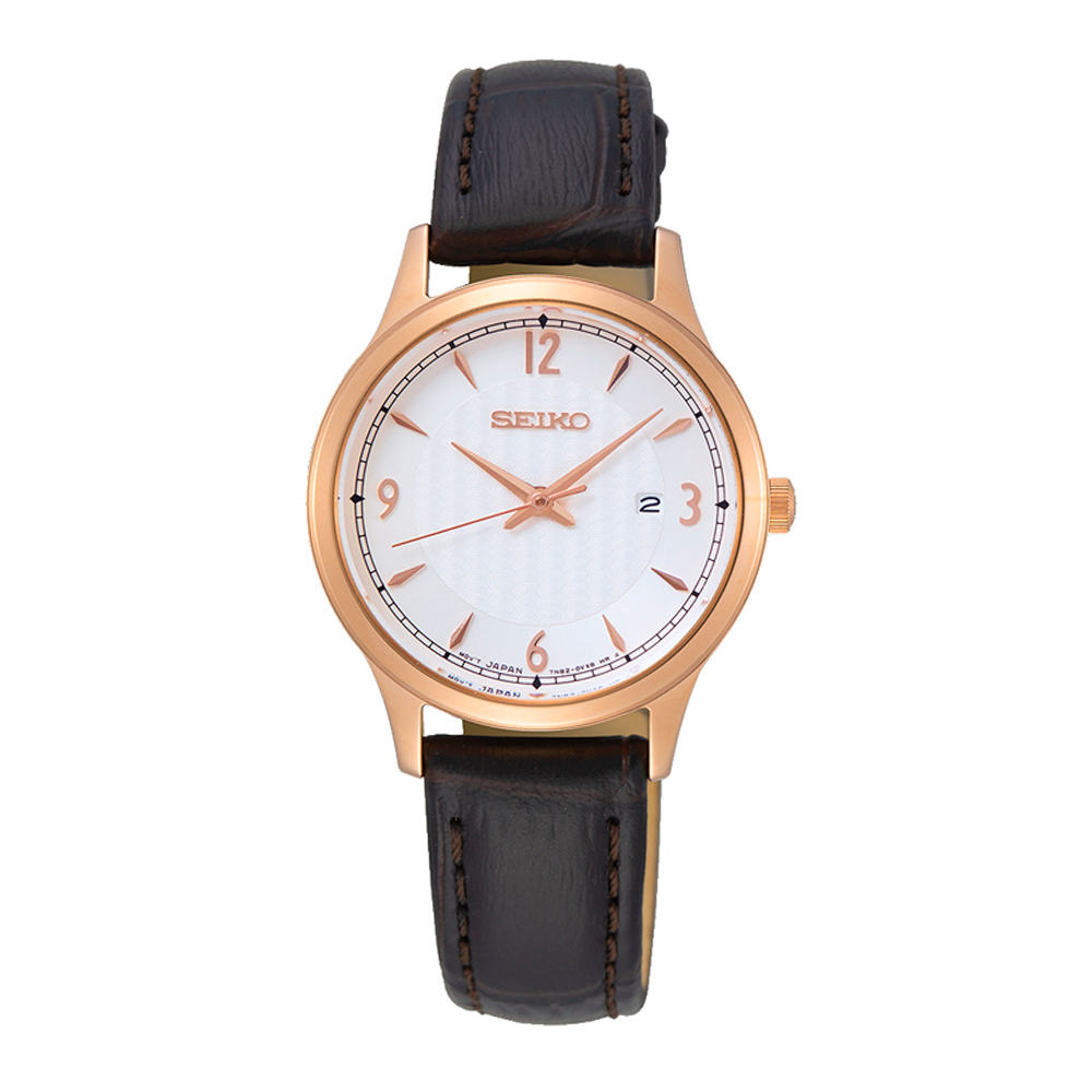 Наручные часы Seiko Conceptual Series Dress SXDG98P1 фото