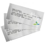 Тест-полоска NARCOSCREEN  метамфетамин (МЕТ) в моче