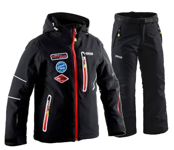 Детский горнолыжный костюм 8848 Altitude Challenge-Inca (860808-863408) | Интернет-магазин Five-sport.ru