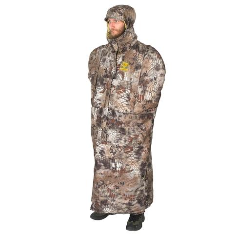 Засидочный костюм ARCTIC CLOAK  (highlander)