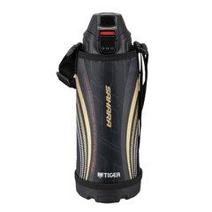 Термос спортивный Tiger MBO-E100 Black, 1 л