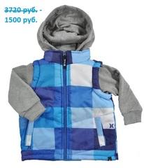 Куртка МВ36