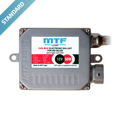 Блок розжига MTF Ligth 2A50 CAN-BUS чип ASIC 12V 50W