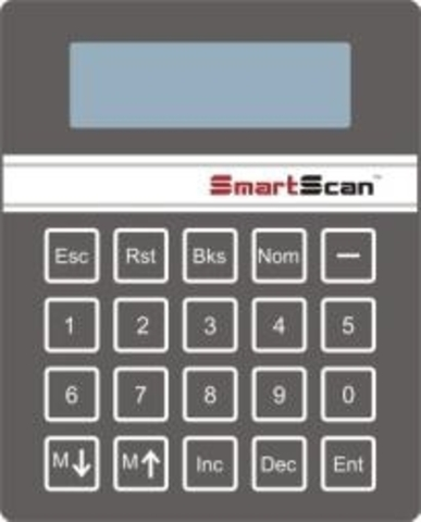 SmartScan B6 (6 зон)