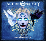 Art Of Anarchy / The Madness (Special Edition)(CD)