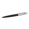Купить Шариковая ручка Parker Jotter Premium K172, цвет: Satin Black SS Chiseled , стержень: Mblue S0908860 по доступной цене