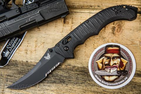 Складной нож Bedlam 860SBK