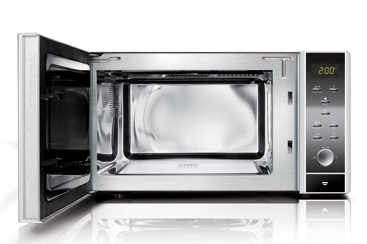 Микроволновая печь CASO MG 25 Ceramic Menu