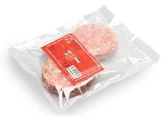 Бифштексы Тульские из говядины, 300г