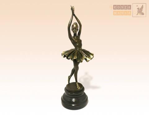 статуэтка Балерина - поза 1