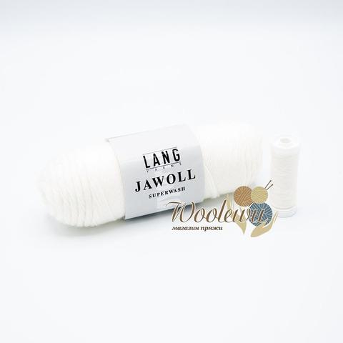 Lang Yarns Jawoll - 83.0001