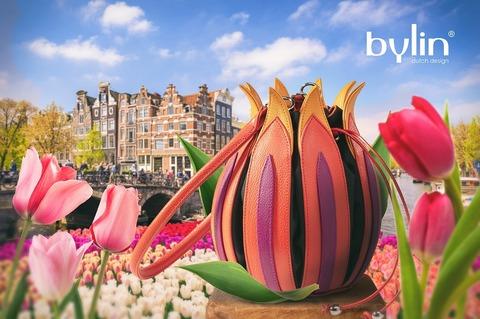 Сумка-торба by-Lin Tulip Rembrandt, фото 2