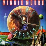 Vinnie Moore / Time Odissey (LP)