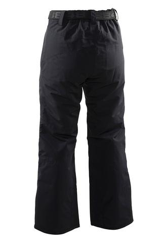 Детский горнолыжный костюм 8848 Altitude Challenge-Inca черный для девочек и мальчиков