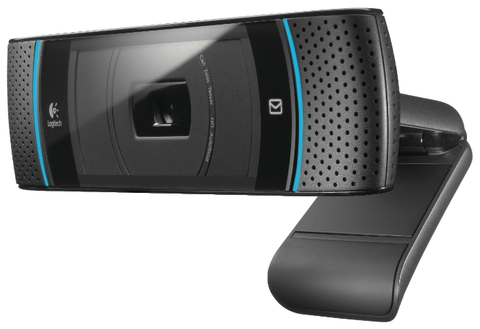 LOGITECH TV Cam to Skype