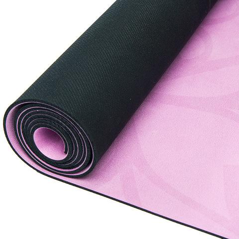 Коврик для йоги Мандала 183*61*1-3,5мм