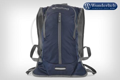 Спортивный рюкзак  Move с системой гидрации - синий