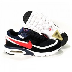Мужские Nike Air Max Skyline Black/Red