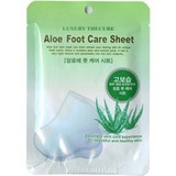 Aloe Foot Care Sheet - Маска для ног с экстрактом алоэ (2x8 мл)