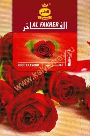 Al Fakher Роза