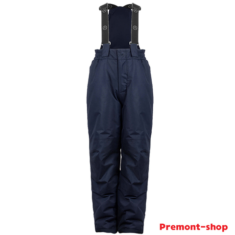 Комплект Premont зимний для девочки Лоллипопс WP91252 BLUE