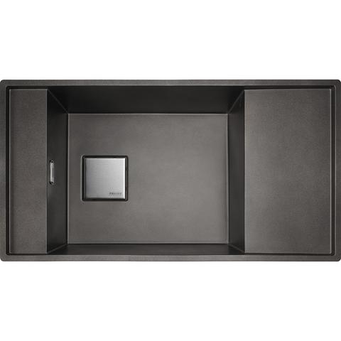Кухонная мойка Franke FSG 211, медно-серый
