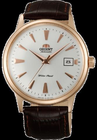 Купить Наручные часы Orient FER24002W0 Classic Automatic по доступной цене