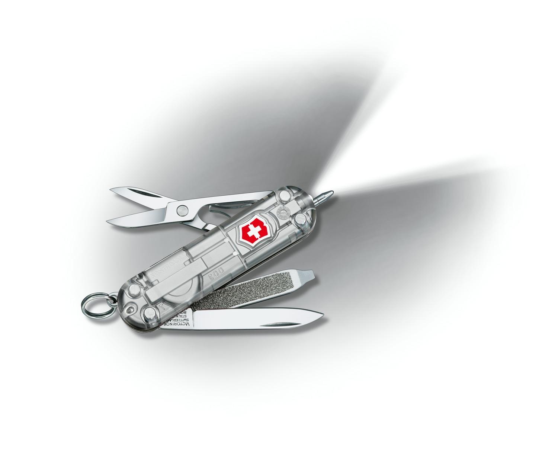 Signature Lite SilverTech Victorinox (0.6226.T7)