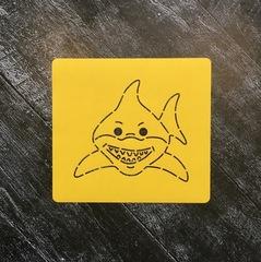 Акула №1
